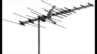 Winegard HD7694P High Definition VHF/UHF Antenna