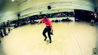 Indee Styla | Ghetto Story - Baby Cham ft. Alicia Keys | Swagger Jam Madrid