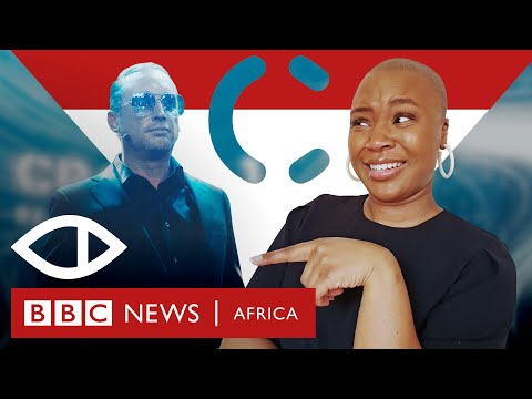 Unmasking the Pyramid Kings: Crowd1 scam targets Africa – BBC Africa Eye documentary