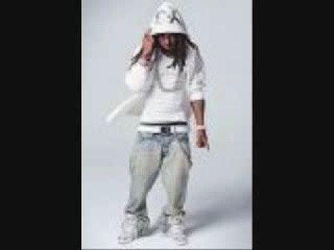 Lil' Wayne - BM J.R. Part 2 - Tha Carter 2.5