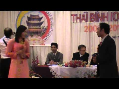 Bài hát về Thái Bình - Song ca