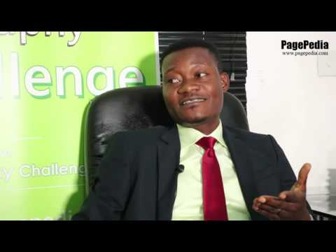 PagePedia Videography Challenge Hon Kehinde Bankole