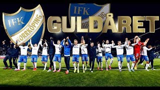IFK Norrköping - Guldåret 2015