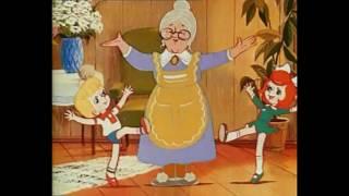 Бабушка моя - песня в подарок любимой бабушке!