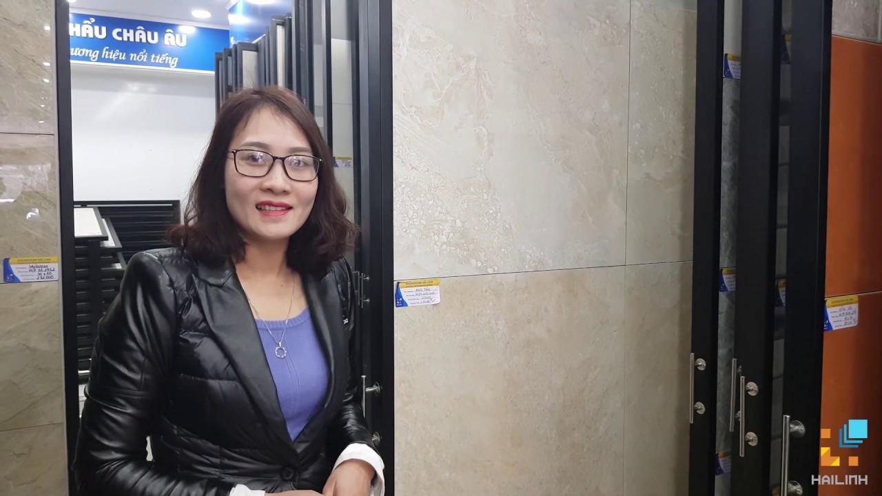 5 mẫu gạch lát nền Đồng Tâm bán chạy nhất đầu năm 2019