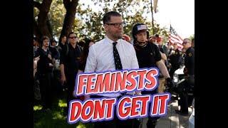 Gavin IS SICK OF FEMINISTS