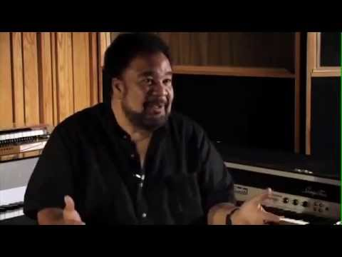 George Duke about the Fender Rhodes, Zappa and Corea