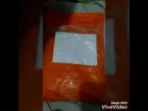 LazadA MT Roller (Derma Roller) Unboxing