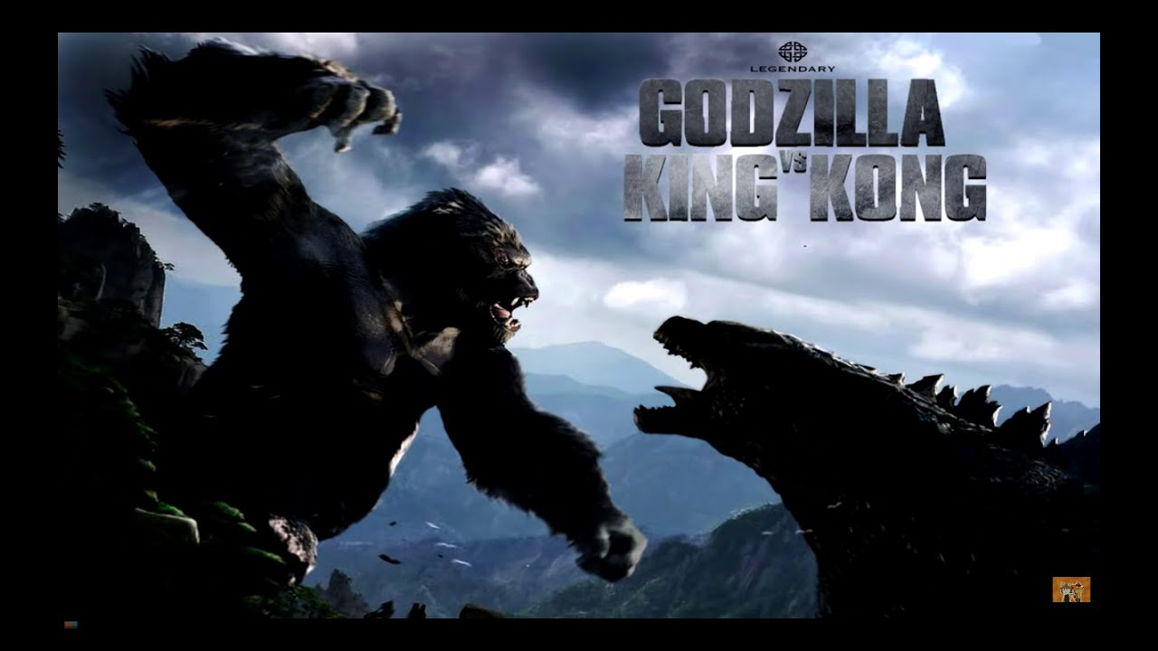 [HD] Film ~FR Godzilla vs Kong (2020) Et StrEaMinG'vf | VOSTFR