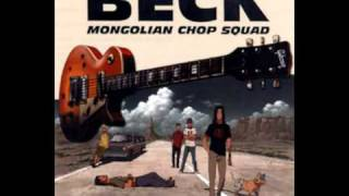 Beck Mongolian Chop Squad Face Acoustic (English Dub,Audio Only)