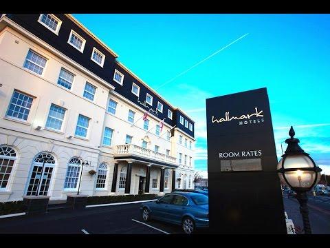 4 Stars London Hotel Room Tour | London Trip | Hallmark Hotel Croydon in London