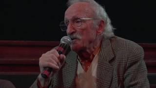 Spotkanie z Kazimierzem Kutzem, Franciszkiem Pieczką i O. Łukaszewiczem po filmie PERŁA W KORONIE