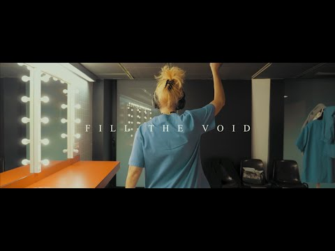 Knightsune - Fill the void [Official Music Video]