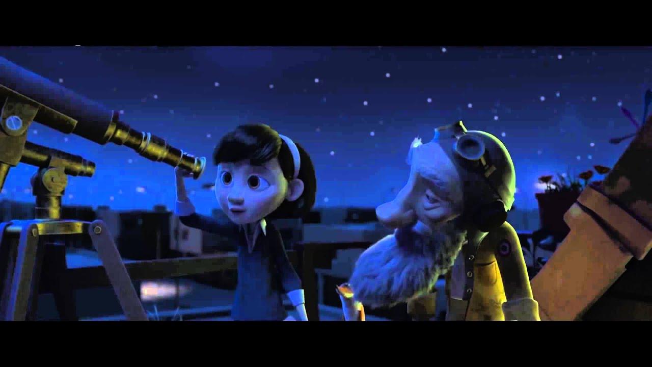 Filme O Pequeno Principe 2015 for le petit prince trailer (hd) o pequeno principe 2015 - youtube