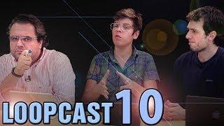 Loopcast #10 - Amazon Drones, Angry Freemium, Ive/Forstall e muito mais! Thumb