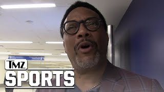 Judge Mathis: Jemele Hill Could Sue ESPN and Win | TMZ Sports