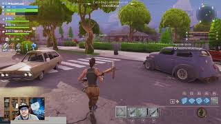 NoThx playing Fortnite: Save The World (PvE) EP02