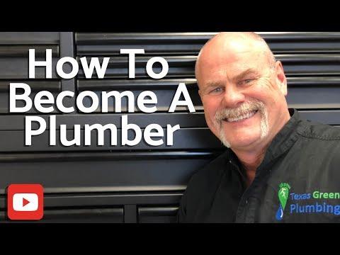 Becoming A Plumber - Plumbing Career - The Expert Plumber