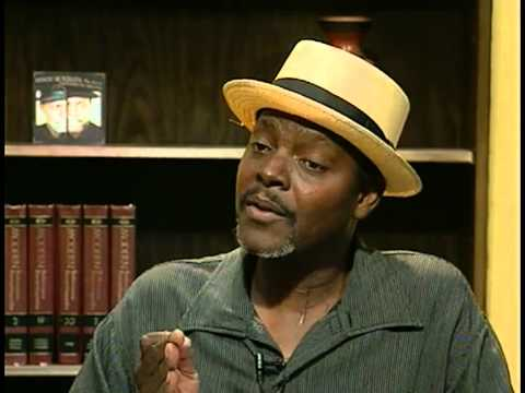 Sekou Sundiata on music, poetry, East Harlem and activism