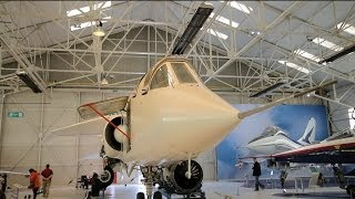 Royal Air Force Museum, Cosford, visit.
