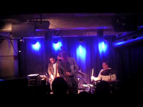 Middleton/Lundin Battle Axes playing Come Home to Me (Fredrik Lundin)