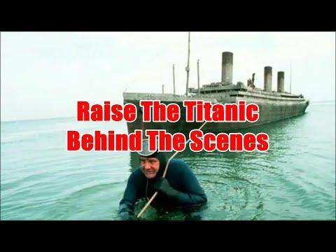 Download Raise The Titanic! (1980) Behind The Scenes Featurette