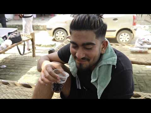 Behind The Scenes: Main Bhi Gurjar Hoon - Addy Nagar ft. Khatri