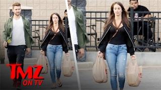Nick Viall Lets Vanessa Grimaldi Do All The Work! | TMZ TV