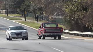 1976 Ford Ranger XLT 390 Classic Pickup Truck