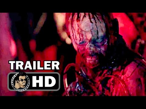 THE VOID Official Trailer #2 (2017) Sci-Fi Horror Movie HD