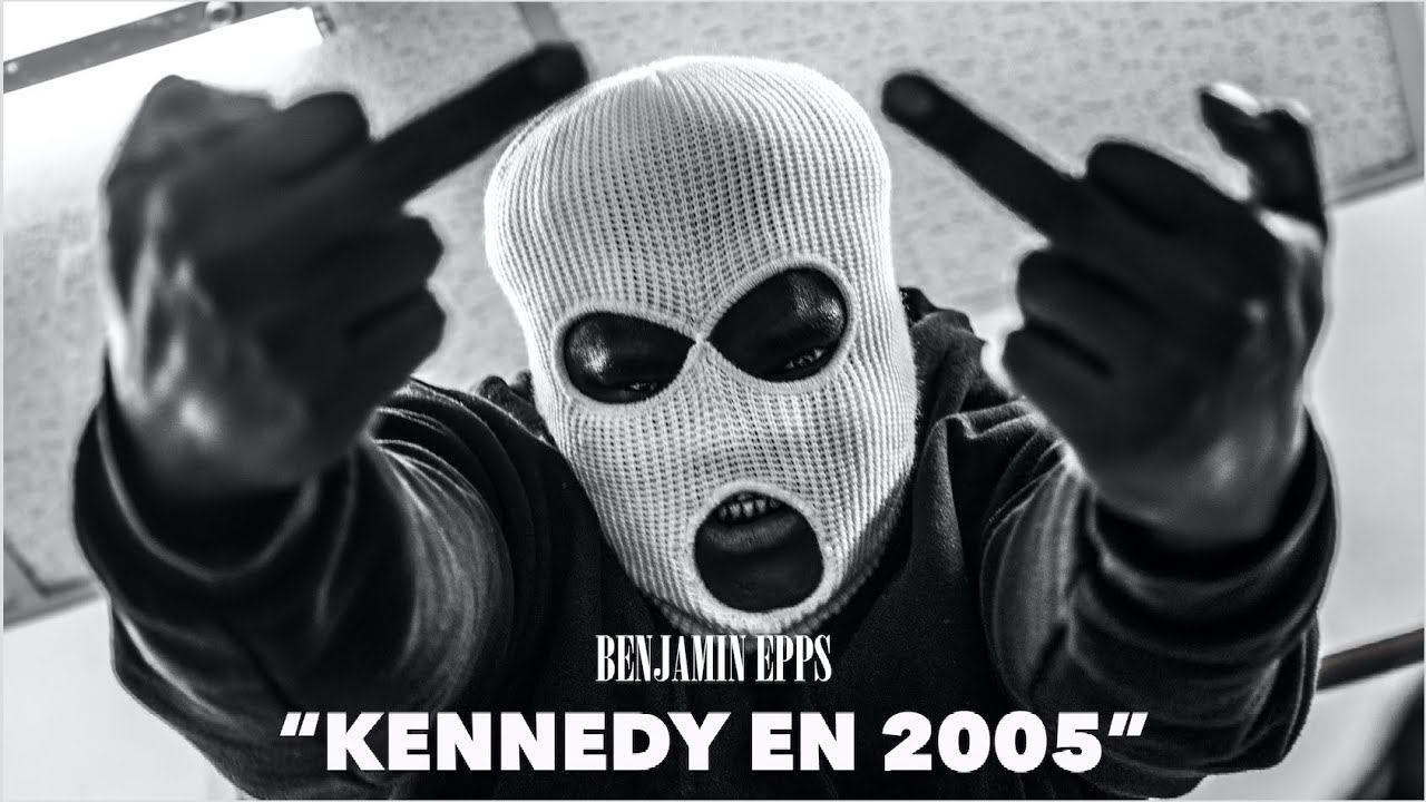 Download Benjamin Epps - Kennedy en 2005