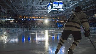 UNH Hockey Behind the Scenes 2018-19 Episode 1