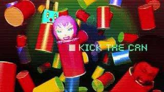 [DDR] Kick The Can - Bus Stop