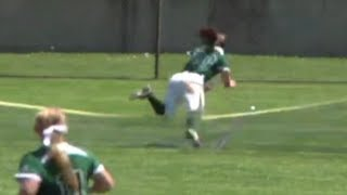 Best Softball Catch EVER???!!!