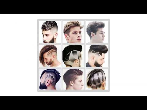 Boys Men Hairstyles And Boys Hair Cuts 2019 Apps On Google Play