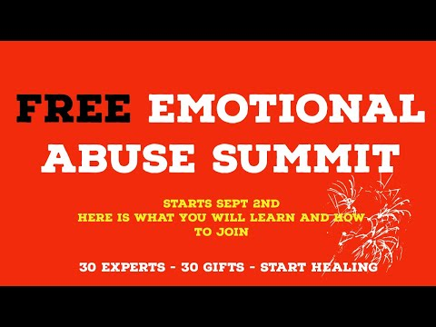 Want to Know WHY you are dating a Narcissist? from YouTube · Duration:  10 minutes 48 seconds