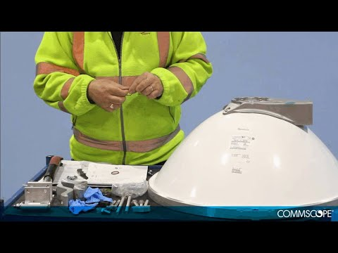 Valuline 2ft Antenna Installation Instructions VHLPX2 2015 models onward Fit Transition
