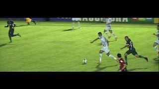 Brazialian soccer Luverdense vs Goias - Highlights