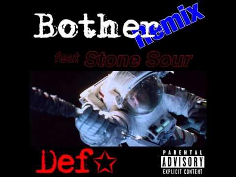 Def Star - Bother Remix featuring Stone Sour (official audio) Rap / Hip Hop
