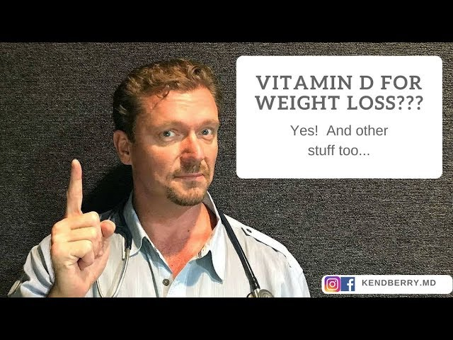 vitamin d deficiency and ketogenic diet