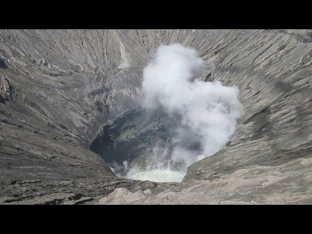 INDONESIA - Mont Bromo