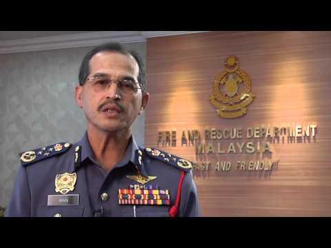VIDEO KORPORAT JABATAN BOMBA DAN PENYELAMAT MALAYSIA