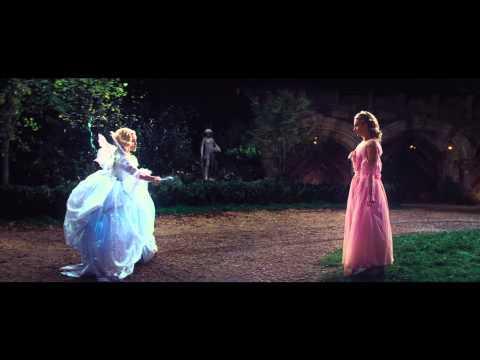Cenerentola (2015) - Trailer