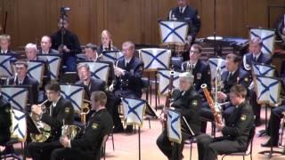 Nikolai Rimsky-Korsakov- Variations for oboe & wind orchestra ( Vladimir Vyatkin - oboe)
