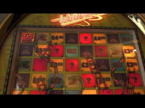 ADDERS AND LADDERS CASINO STYLE  MPU5