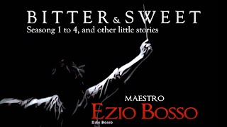 """Ezio Bosso """" Bitter and Sweet"""" High Quality Audio"""