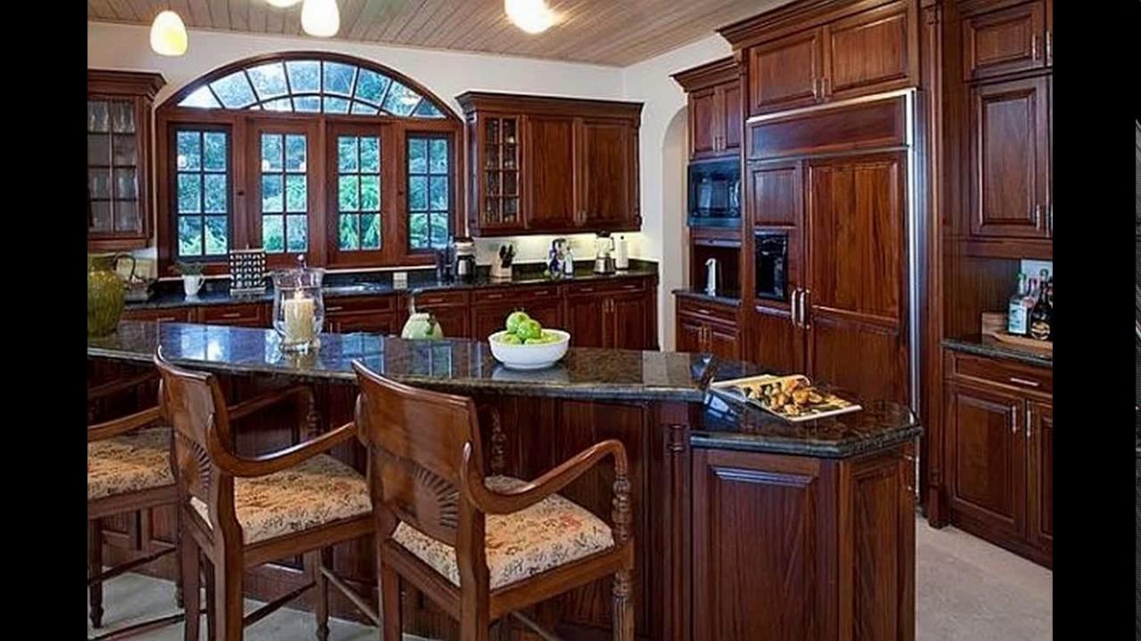 Caribbean Kitchen Design Ideas Youtube