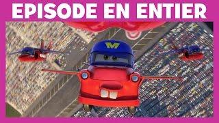 Cars Toon - Air Martin - Épisode Intégral VF - Disney Junior thumbnail