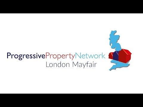 Progressive Property Network London Mayfair