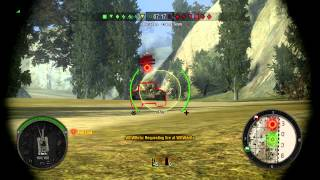 World of Tanks: Xbox 360 Edition - Tank Destroyers